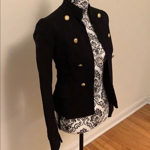 Carolina Belle Blazer